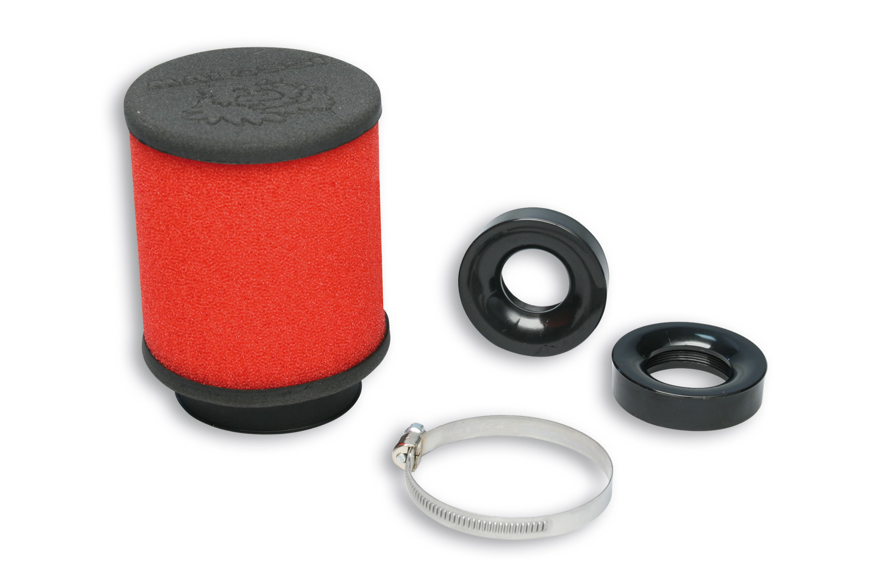RED FILTER E16 Ø 60 PHBG 15-21 - PHBL 20-26 threaded