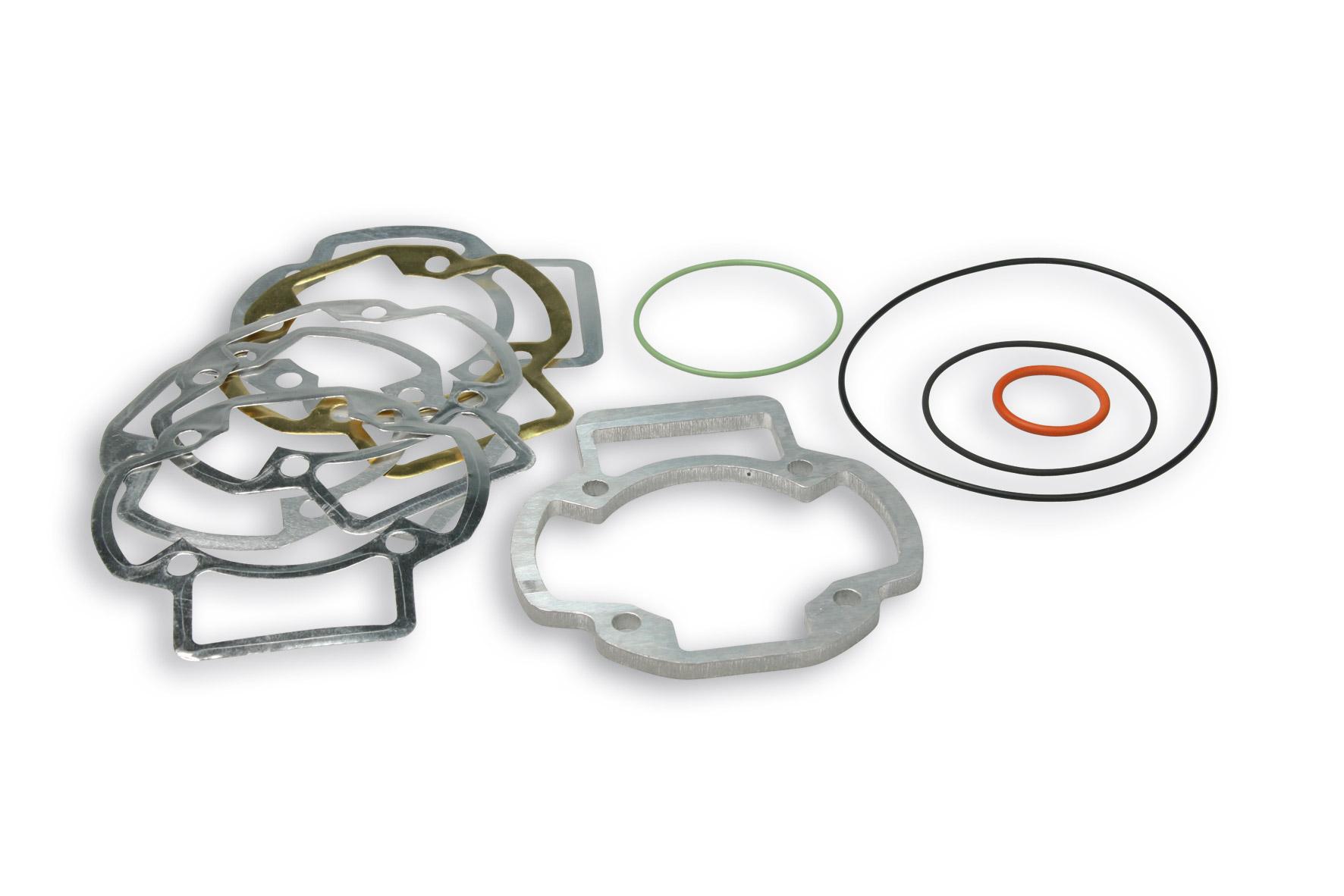 Spessore base cilindro Piaggio 5 mm