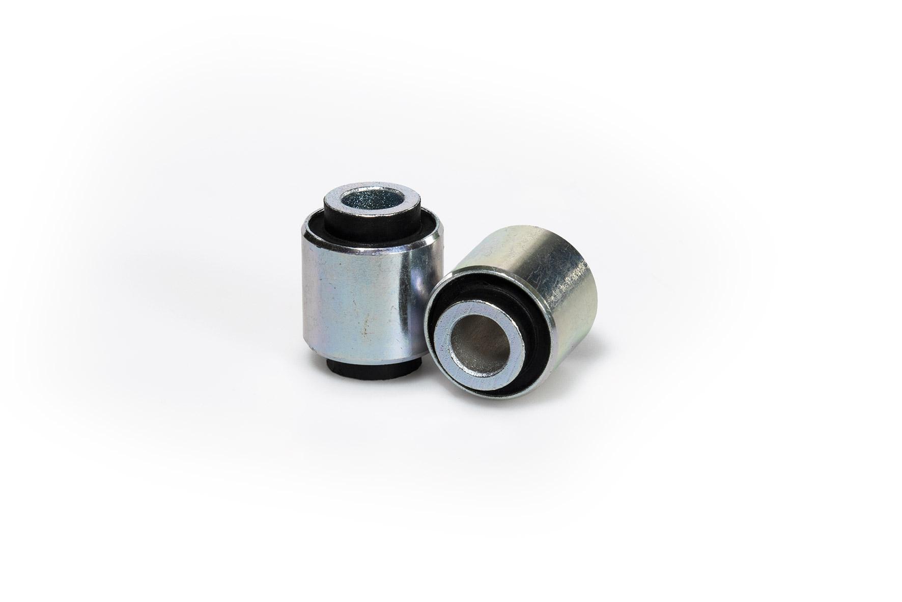 2 antivibranti Ø 24x10,5 mm