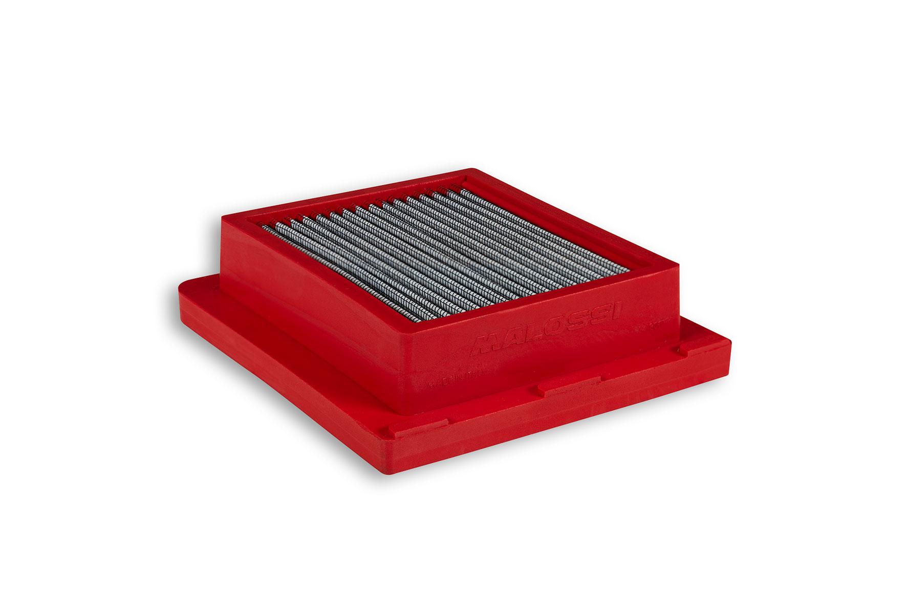 W BOX MHR air box air filters