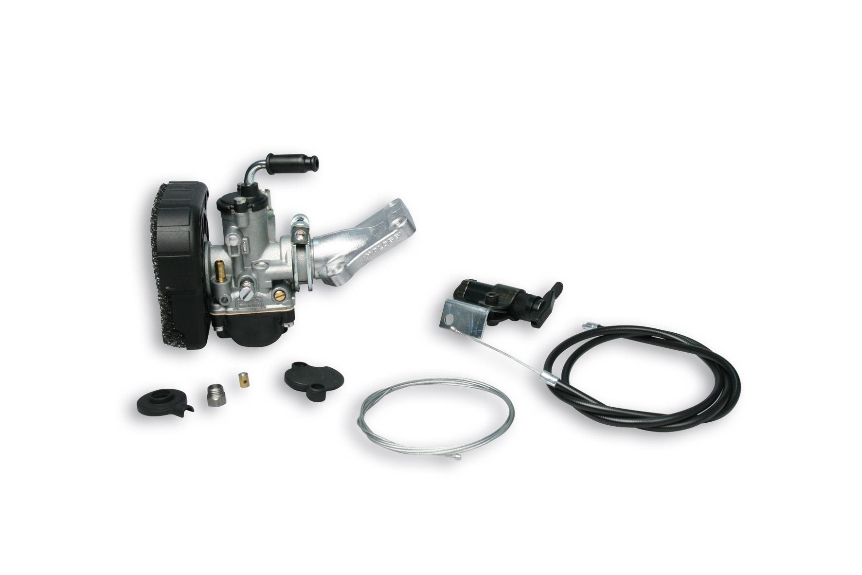 Impianto alimentazione PHBG 21 A per Honda Camino 50 cc