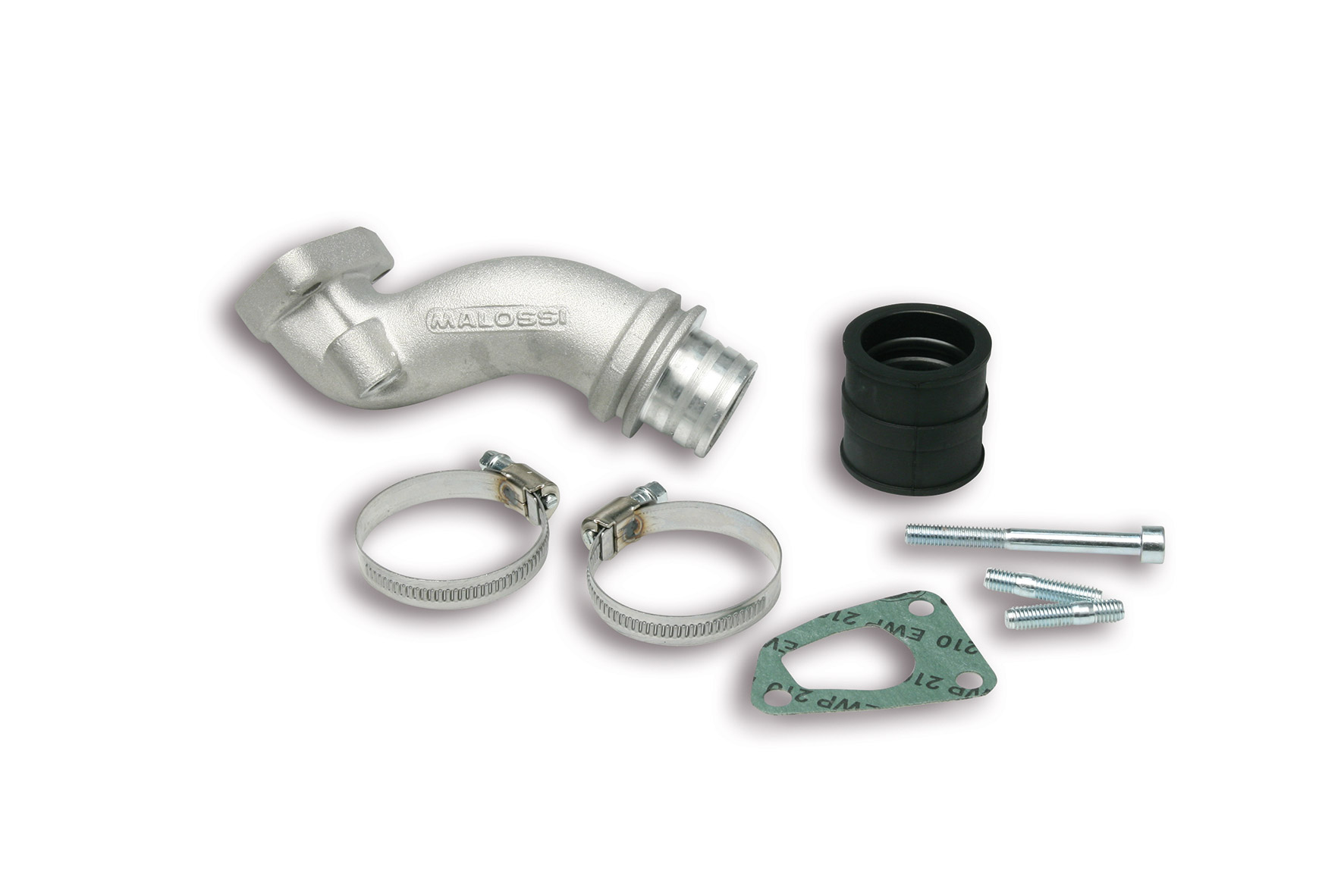 INT.MANIFOLD KIT Ø 24x28,6 ELAST. fix.