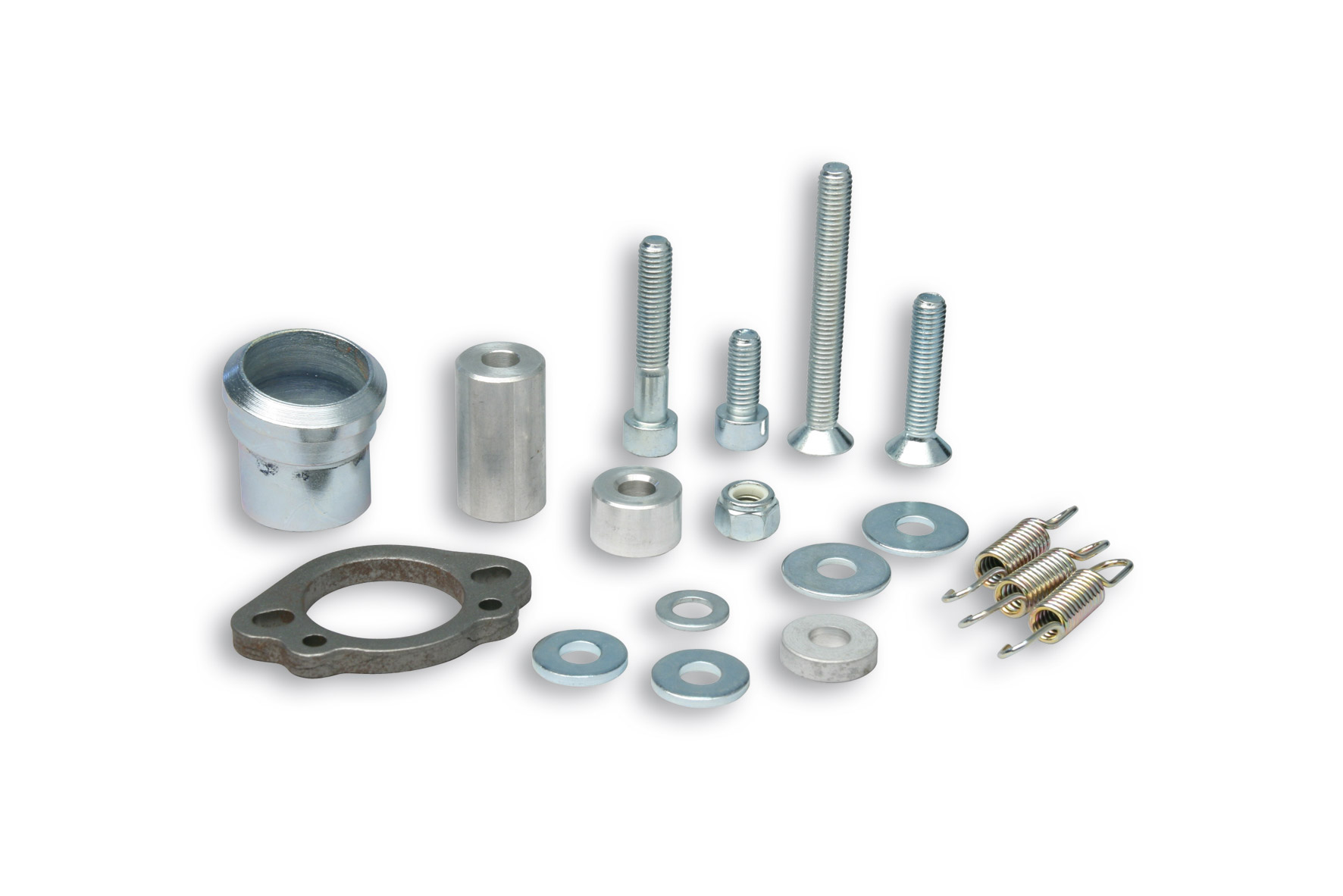 CONNECTION/BOLTS KIT for EXHAUST SYS. - Spare part for EXHAUST SYSTEM 32 9027 : out of production