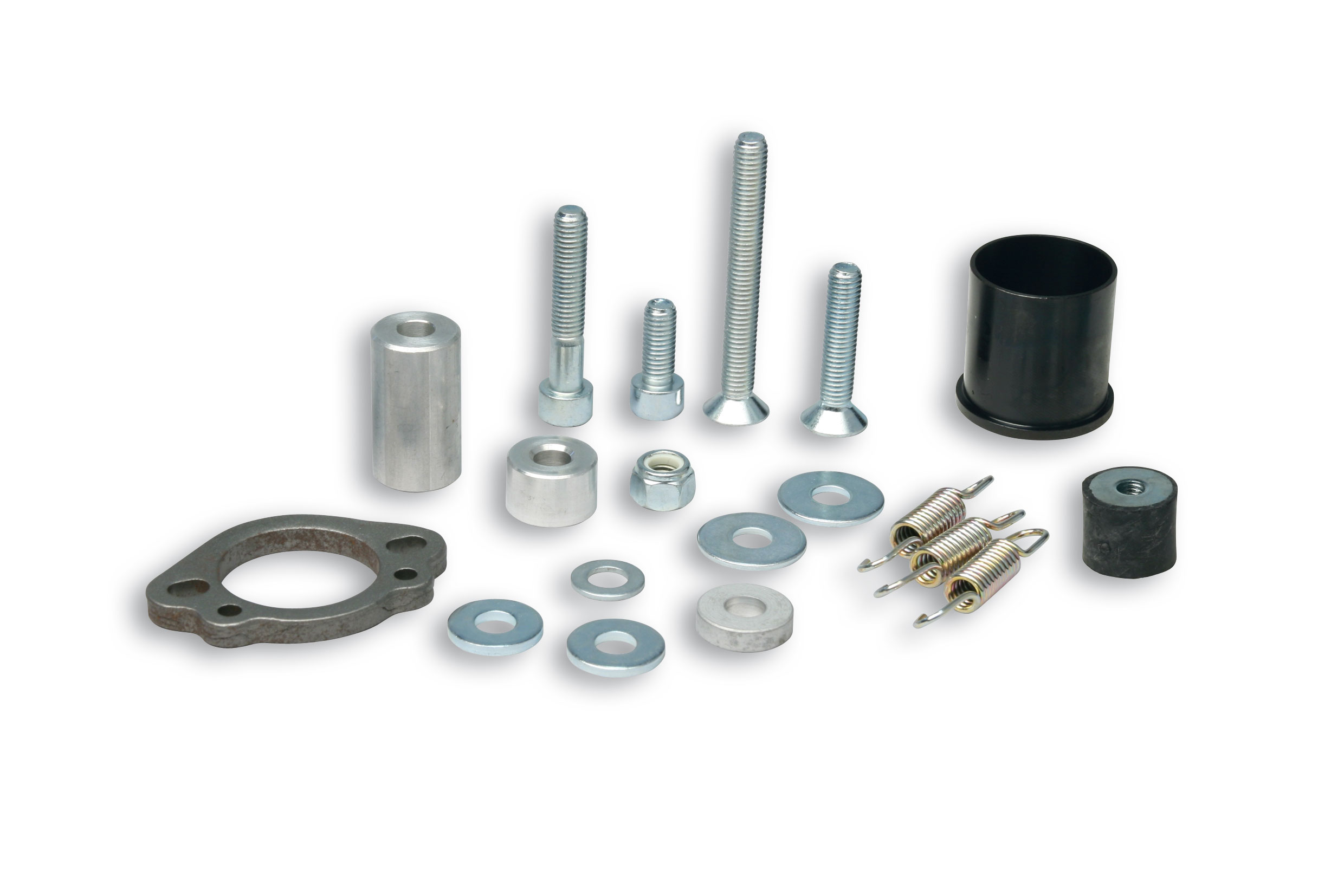 CONNECTION/BOLTS KIT - spare part for EXHAUST SYS. 3212115 - out. of prod.