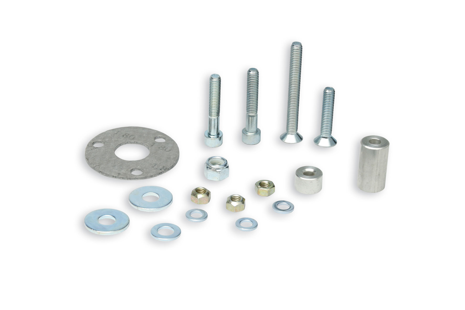 BOLT/GASKETS KIT for MHR REPLICA/ART OF PERFORMANCE