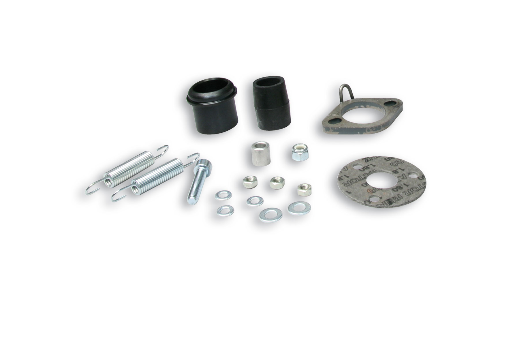 CONNECTION/BOLTS KIT for EXHAUST SYS.