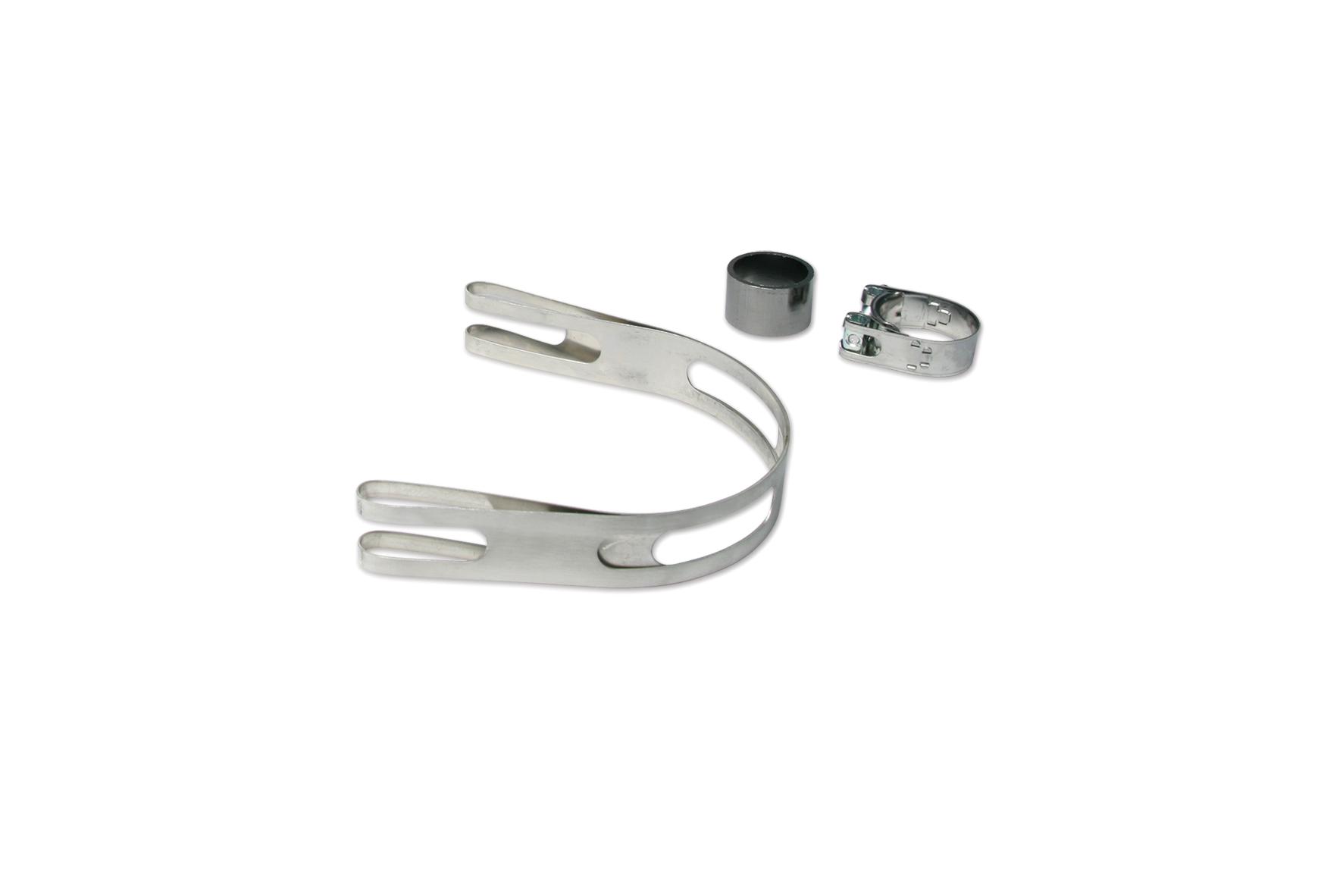 STRAPS/ GASKET for MAXI WILD LION