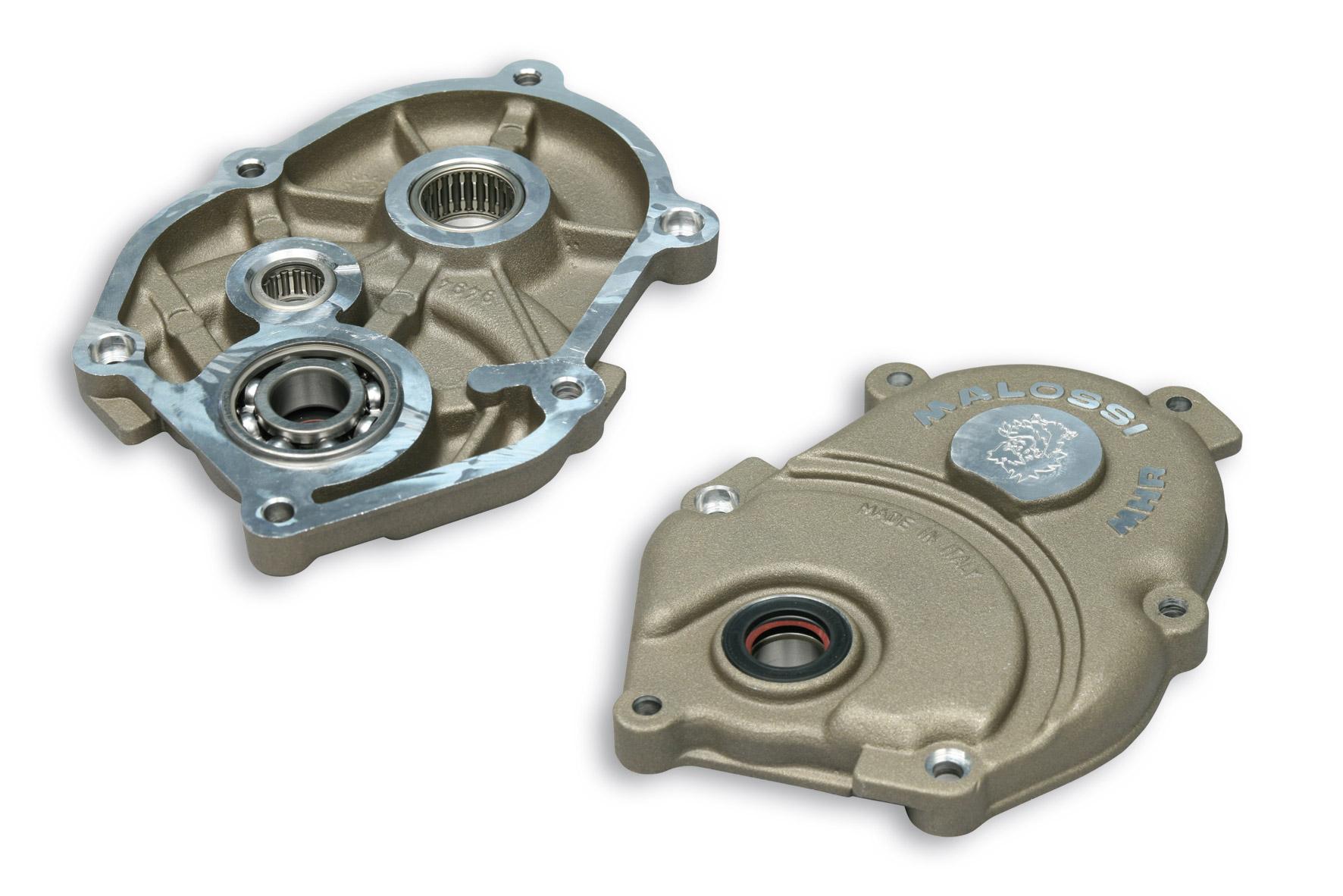 Carter ingranaggi ROLLER CRANKCASE MHR per motori Yamaha - Minarelli