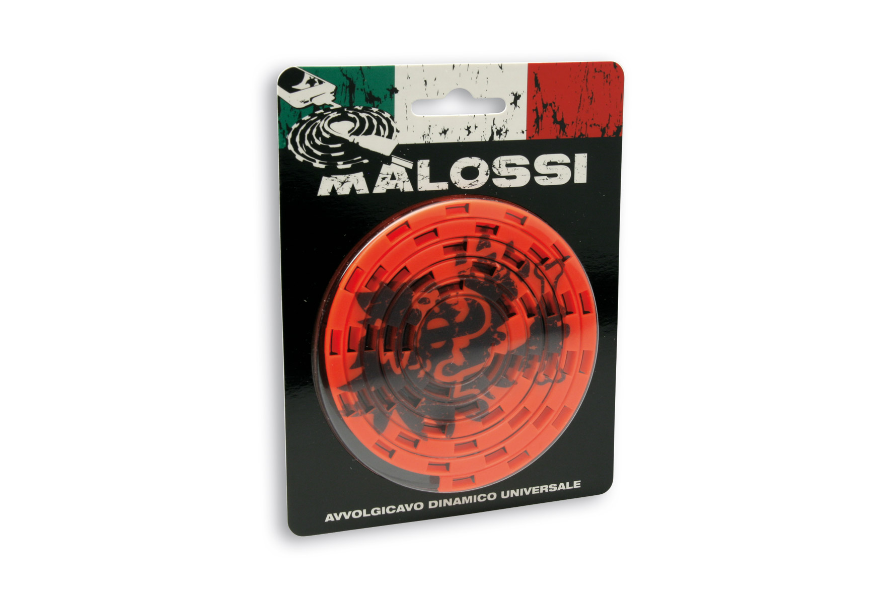 Malossi ORANGE CABLE ORGANIZER for cables Ø 1,5>3 mm
