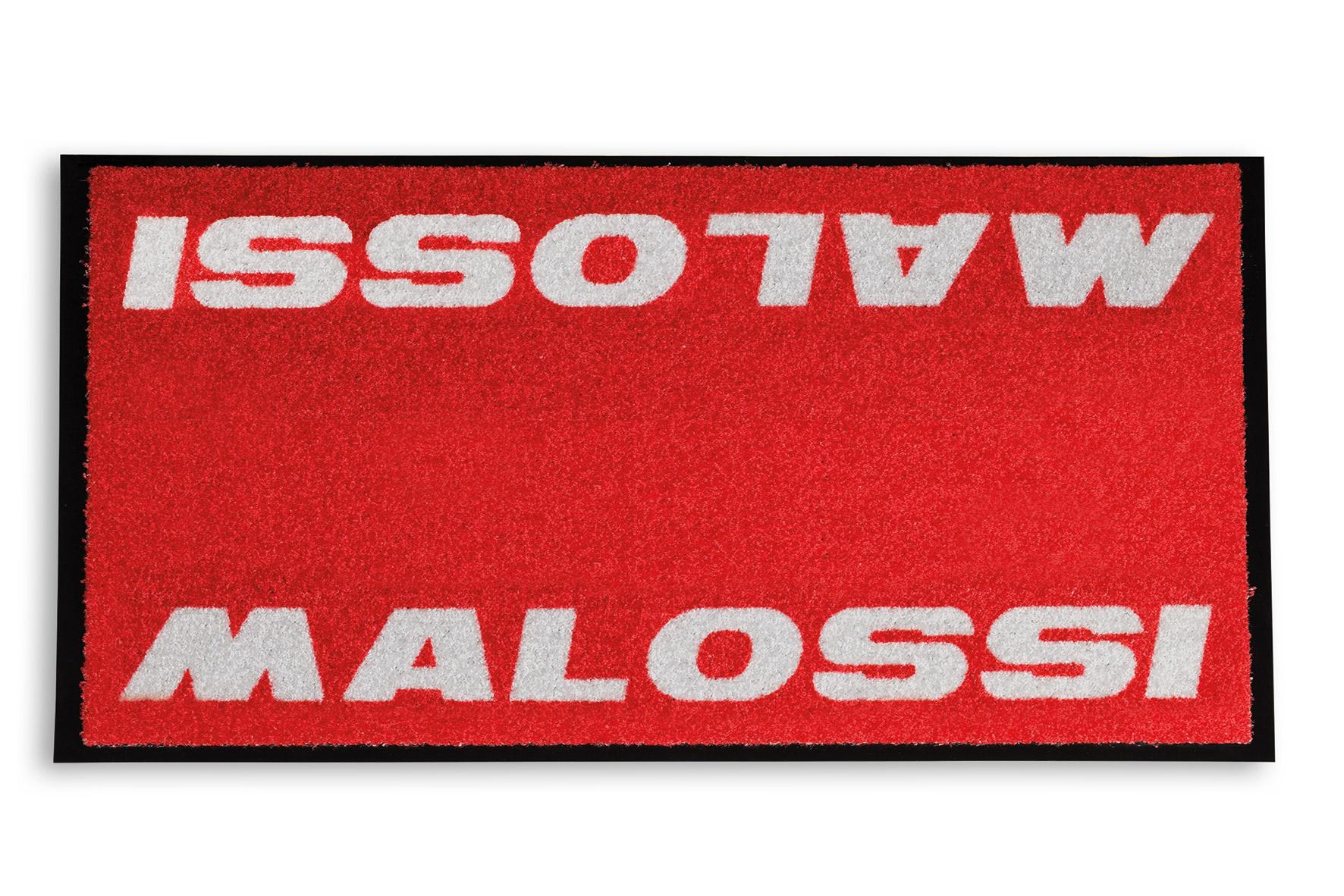FLOORMAT MALOSSI cm. 200 x 100 x 0,80