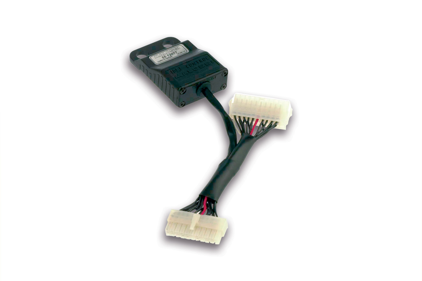 Centralina elettronica INJ CONTROL per cilindri I - TECH