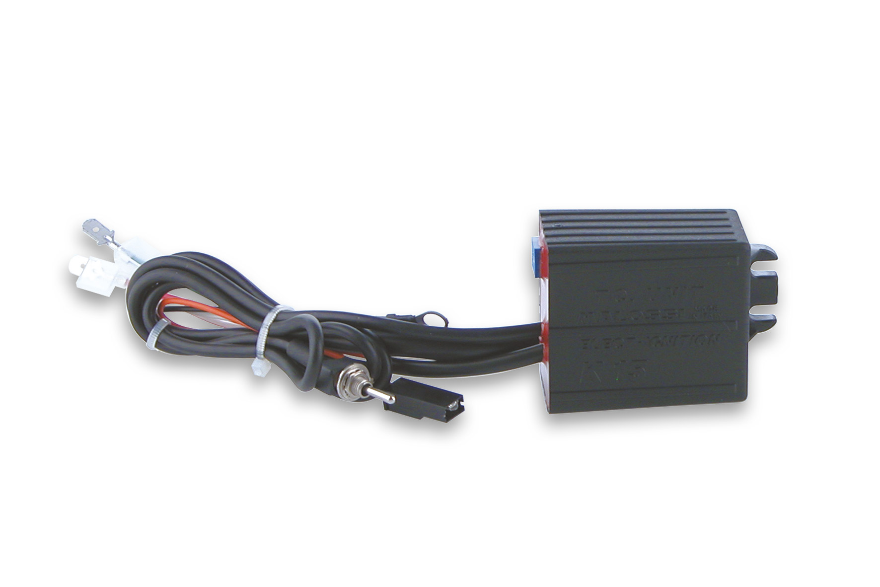 Centralina elettronica TC UNIT K15