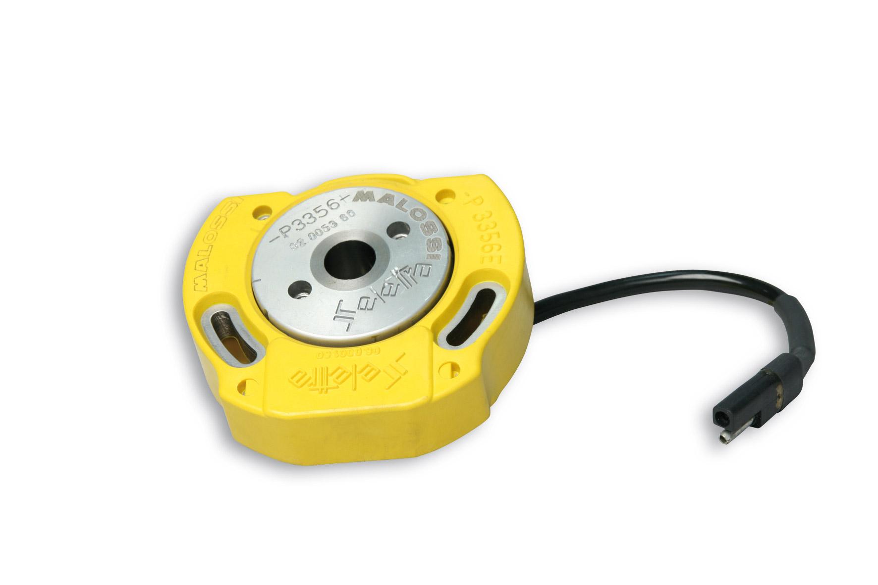 Complessivo rotore e statore per Pit Bike - Mini GP 4T