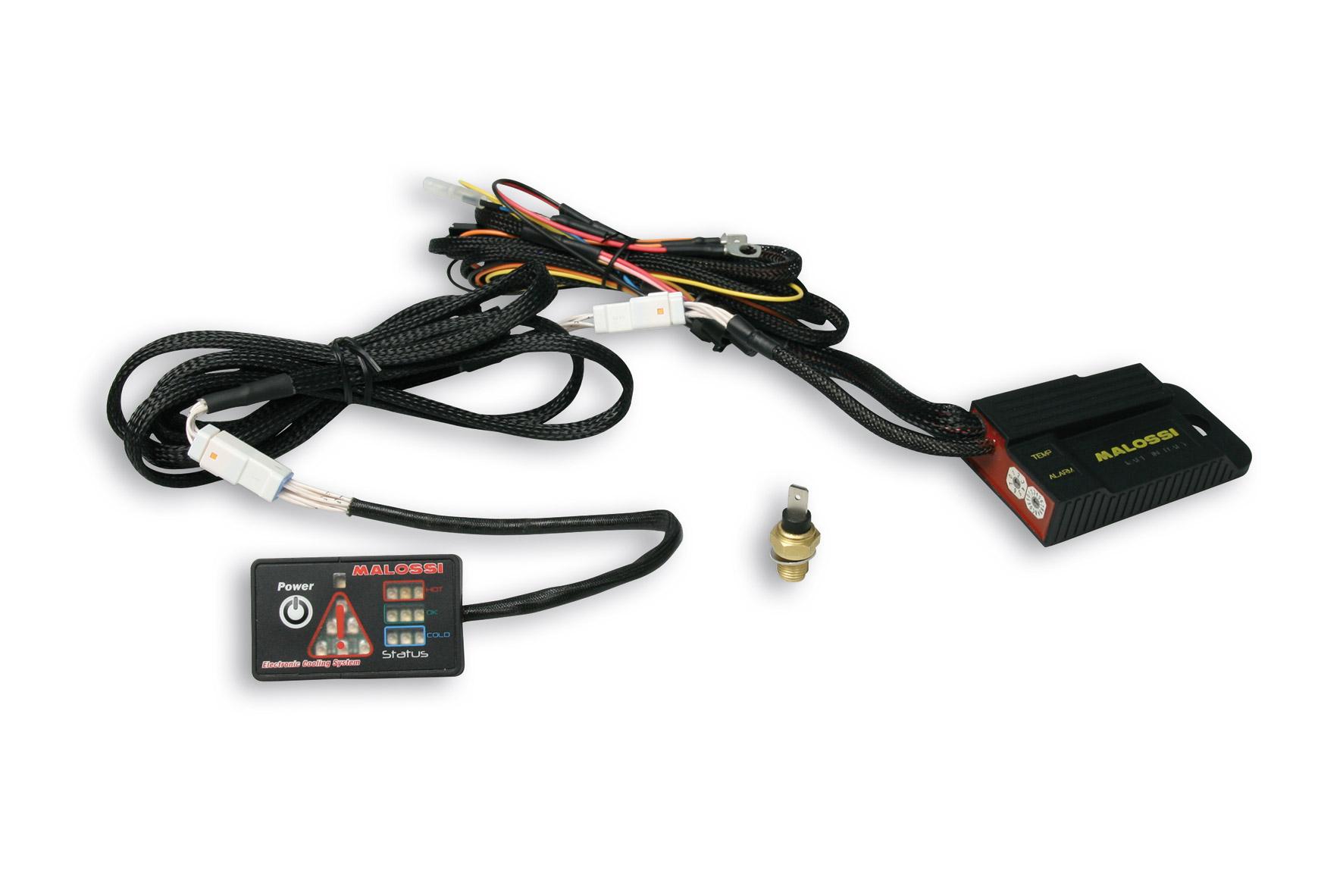 Regolatore di temperatura HEAT MASTER controller per ENERGY PUMP