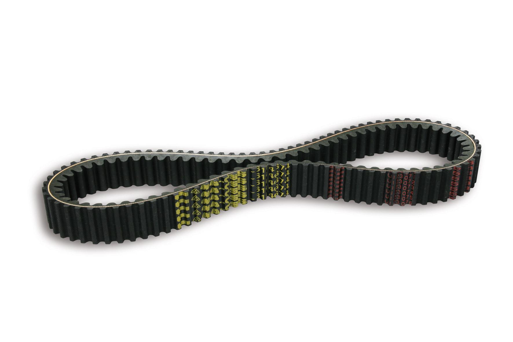 Cinghia X K belt per Yamaha T MAX 500 cc (dimensione 32,2x14,9x892 mm - angolo 28°)