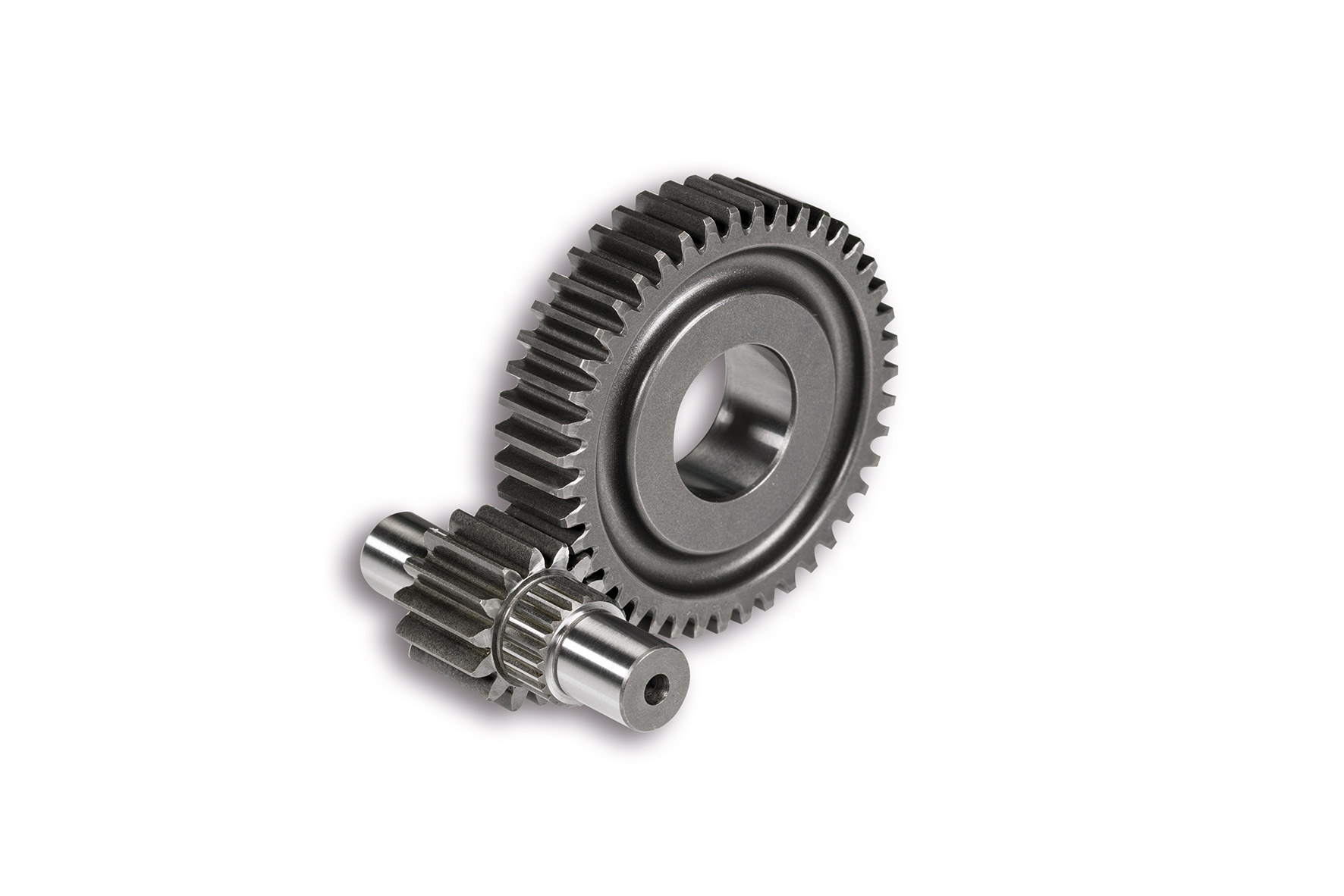 SECONDARY GEARS HTQ z 15/41 WITH GEARED COUPLING