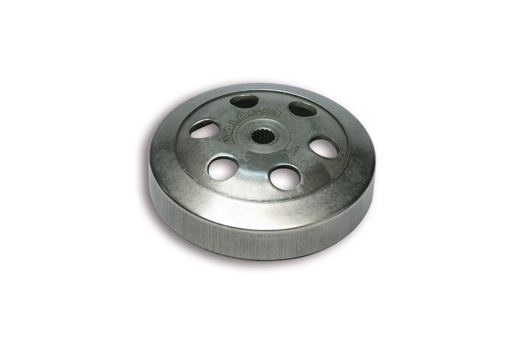 CLUTCH BELL inner Ø 107 mm WEIGHT 474 grams YAMAHA-MINARELLI